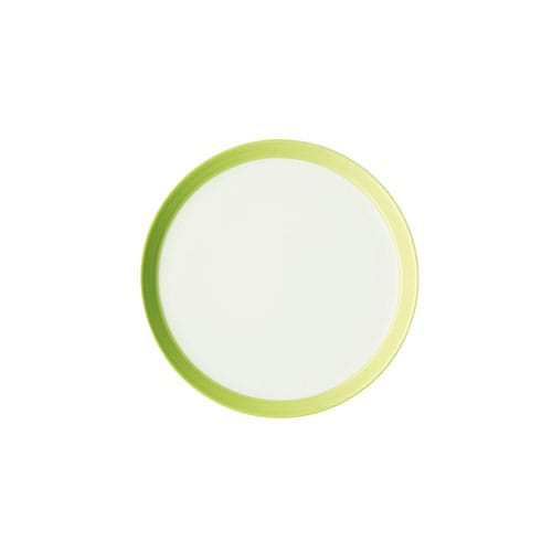TRIC GREEN Teller flach 18 cm ~ Geschirrspülmaschine Größen