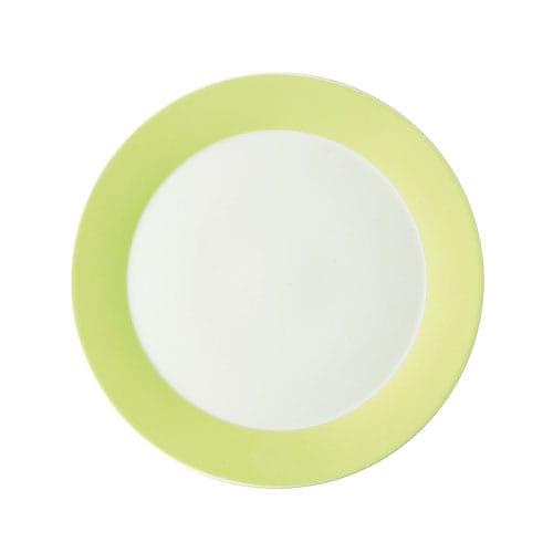 TRIC GREEN Teller flach 27 cm ~ Geschirrspülmaschine Größen