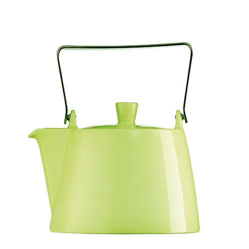 TRIC GREEN Teekanne m Deckel 115 lt ~ Geschirrspülmaschine Größen