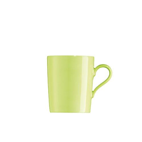 TRIC GREEN Mug 31 dl ~ Geschirrspülmaschine Größen