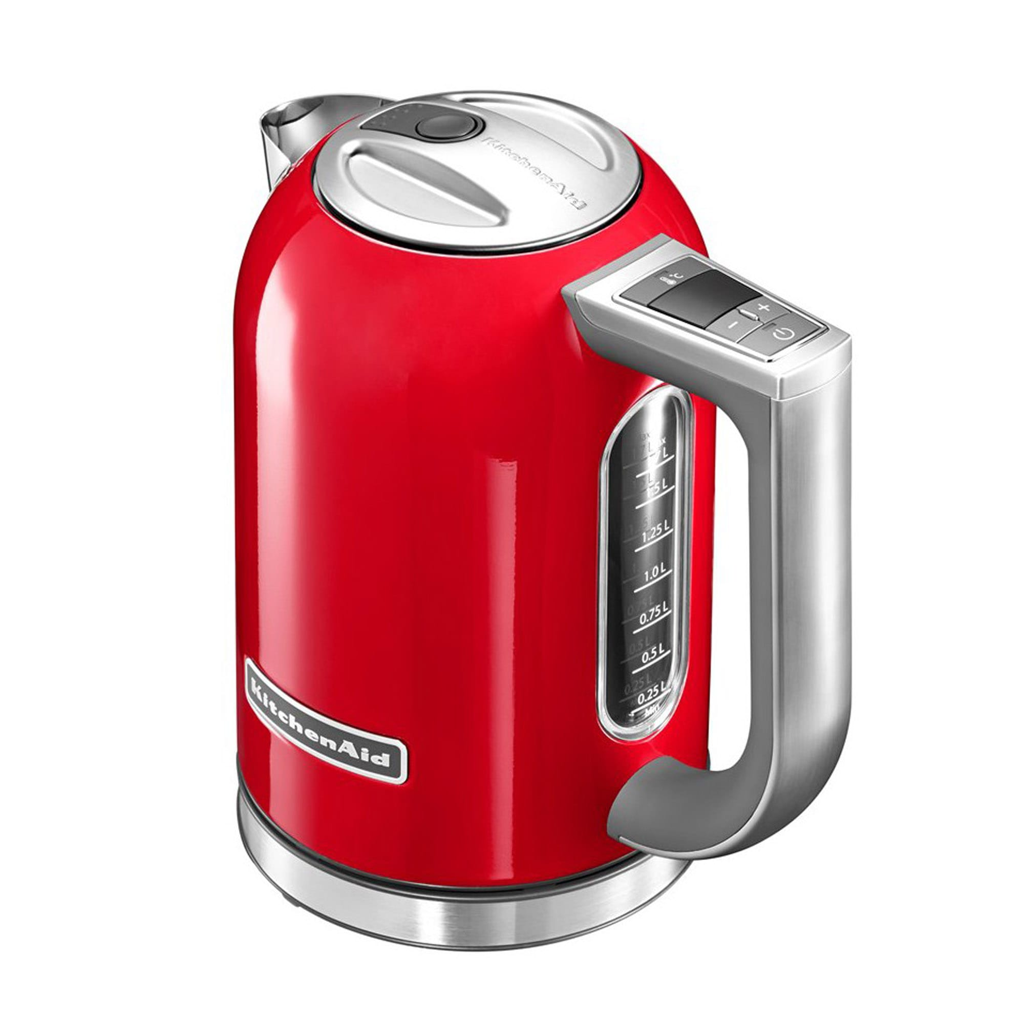 Wasserkocher 17 lt rot ~ Wasserkocher Natürlich Entkalken