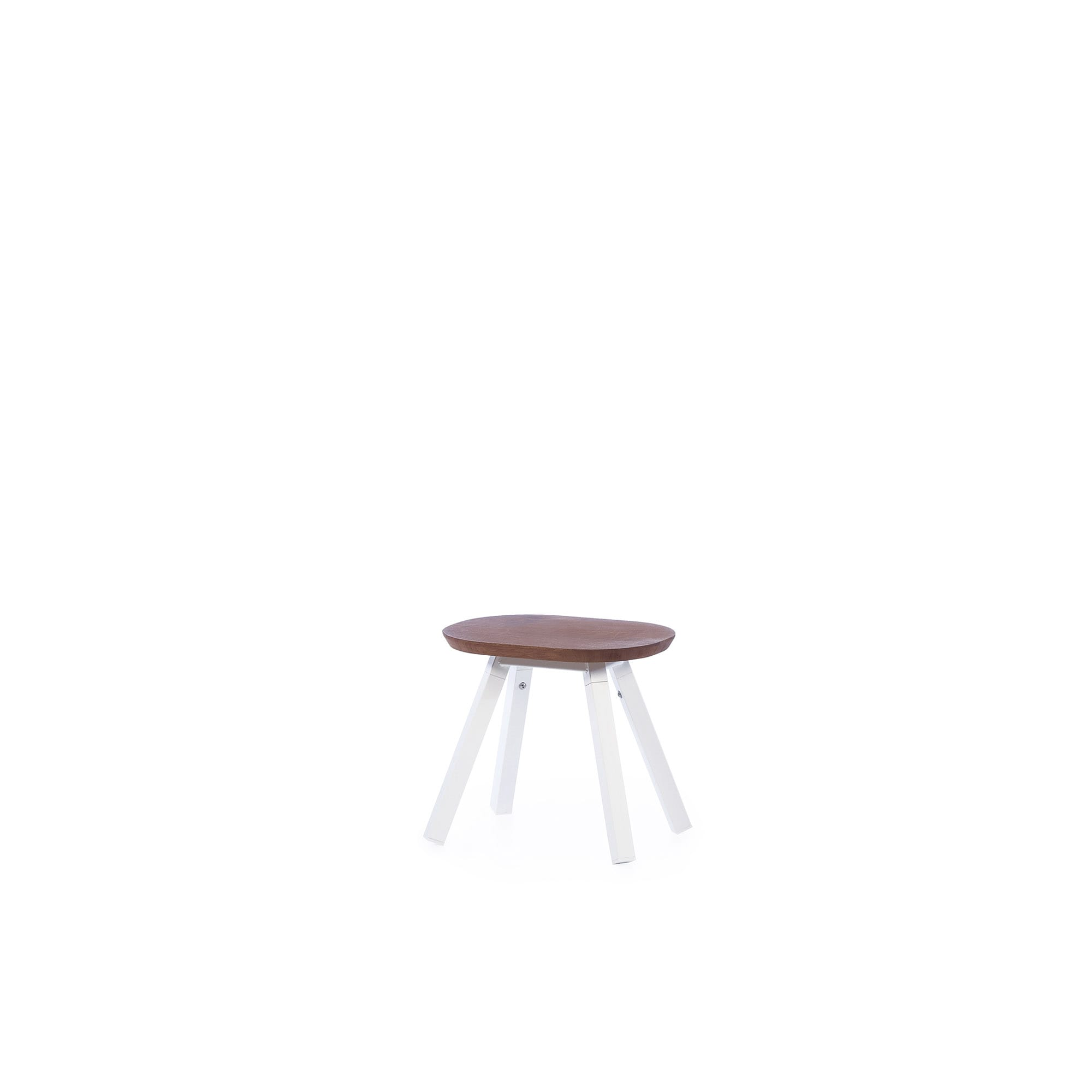 hocker weiss 50 cm. Black Bedroom Furniture Sets. Home Design Ideas