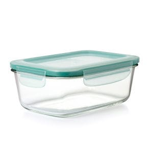 Oxo Snap Glass