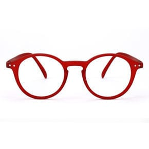 Reading glasses model D