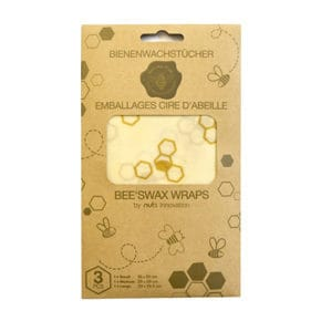 Beeswax towels