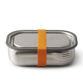 Lunch Box orange