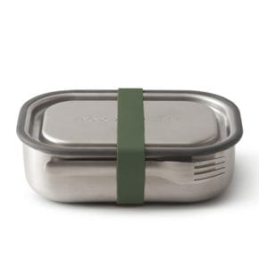 Lunch Box olive