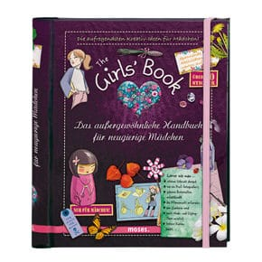 Girls Book