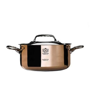 Sauté pan 28 cm 
