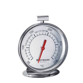 Ofen Thermometer analog
