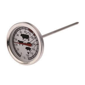 Braten Thermometer Analog