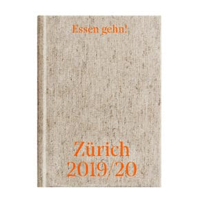 I'll eat! Zürich