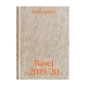 I'll eat! Basel