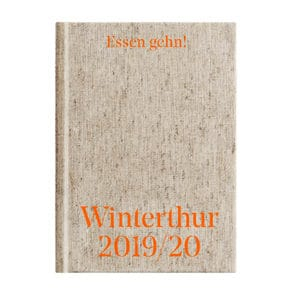 I'll eat! Winterthur