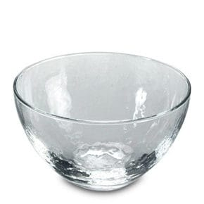Glass bowl Insalata 30 cm