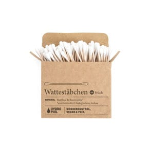 Cotton swab 100 pcs.