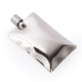 Flachmann Liquid Flask