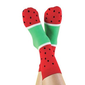 IcePop Socks Watermelon