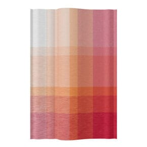 Kitchen towel course red