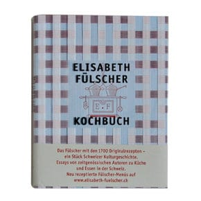 Fülscher Cookbook