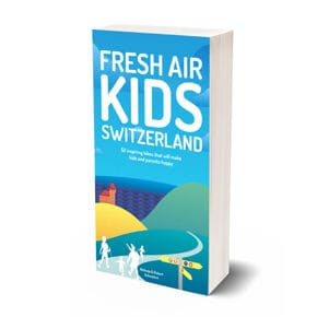Fresh Air Kids