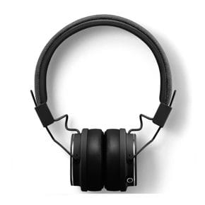 Earphones Urbanears bluetooth black