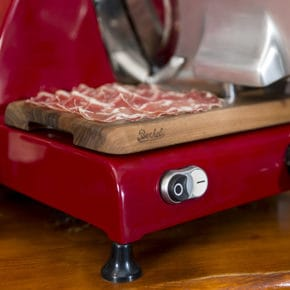 Walnut board for Berkel Red Line Berkel