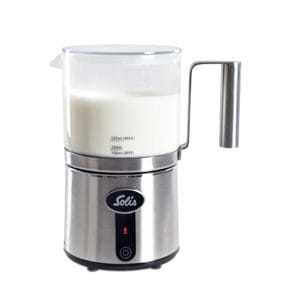 Electric milk frother Solis