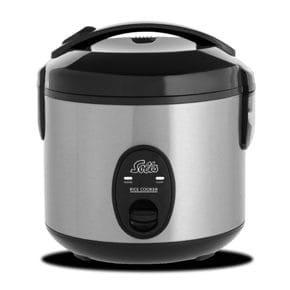 Rice cooker up to 4 cups rice