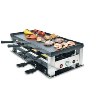 Raclette- /Tischgrill 5 in 1