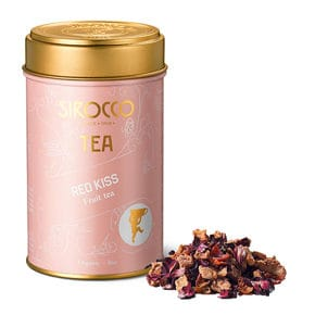 SIROCCO Tea