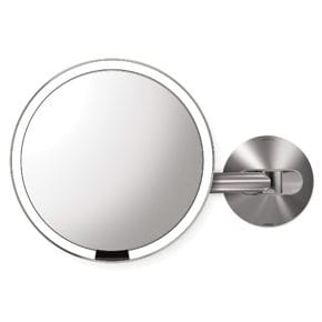 Sensor mirror 20.0 cm - 5x magnification