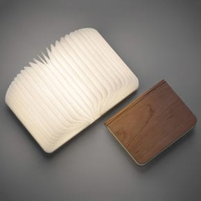 Book lamp Lumio