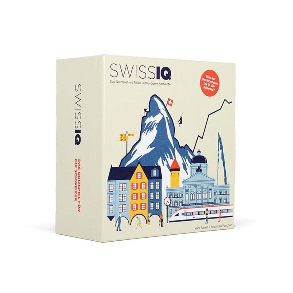 Swiss Spiele