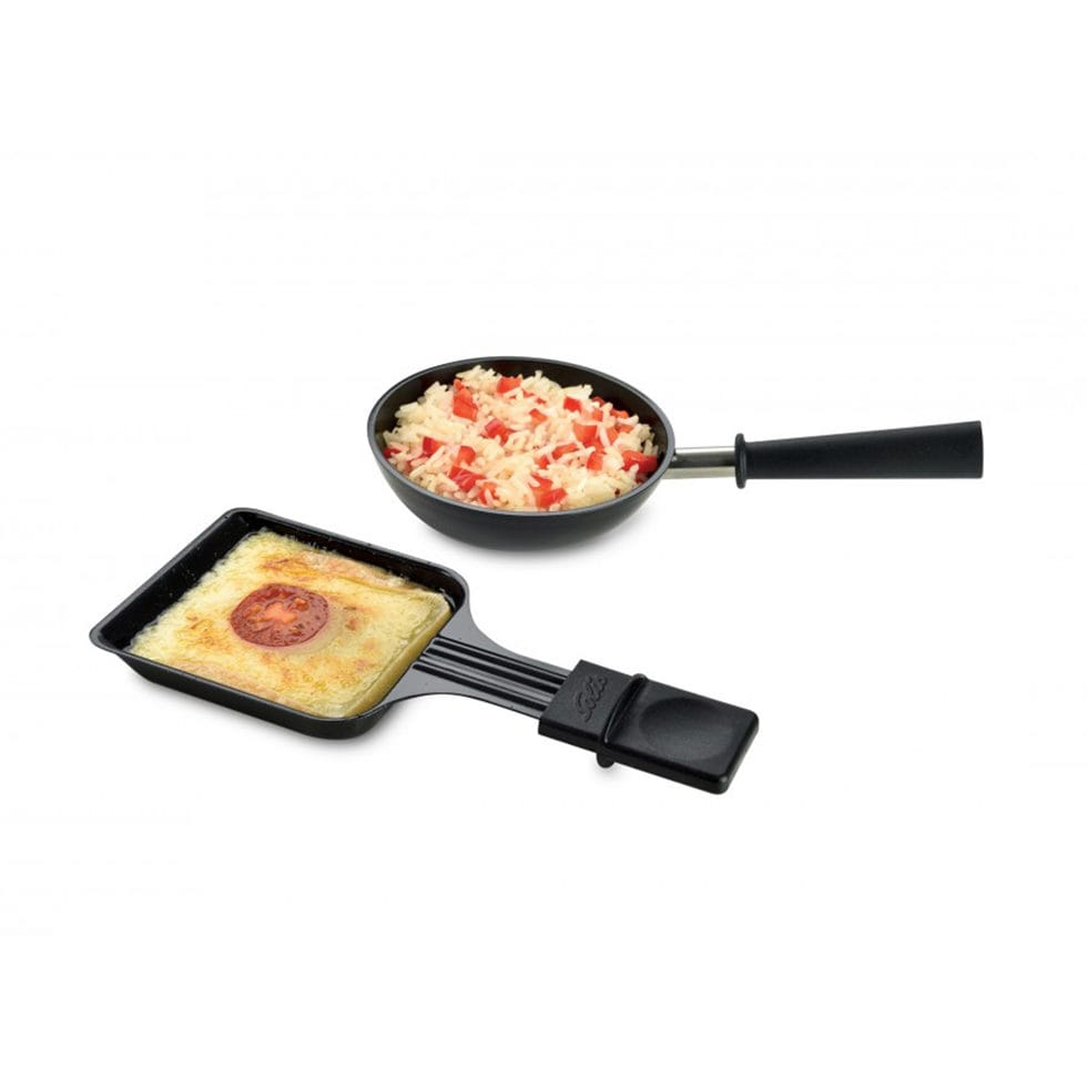 Raclette- /Tischgrill 4 in 1